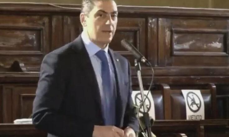 Marco Nonno (FdI)